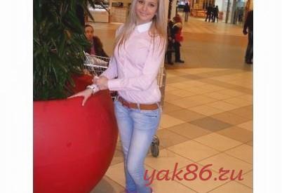 Девушка проститутка Алэта18