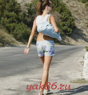 Проститутка Василька