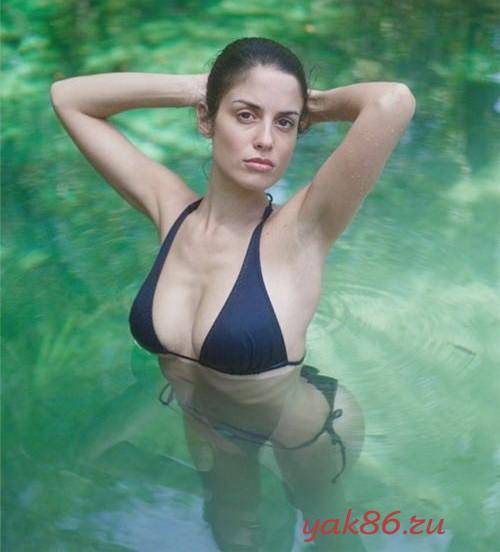 Проститутка Эльвира 100% реал фото