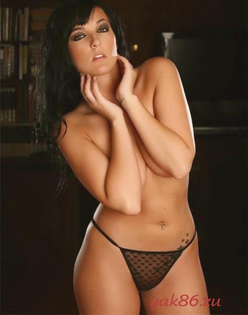 Девушка проститутка Намина VIP
