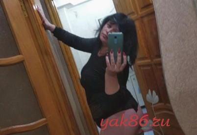 Проститутка Эдвига 100% фото мои