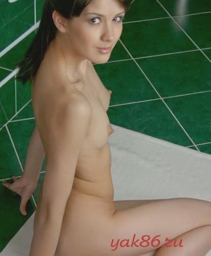 Проститутка Инюша фото 100%