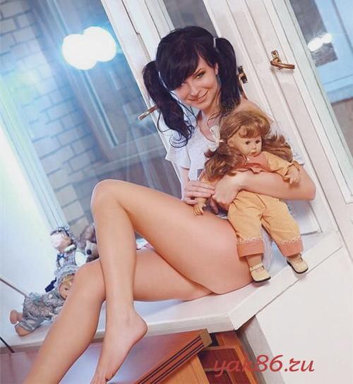 Проститутка Пашуха VIP